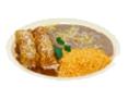 Enchiladas y Tamales